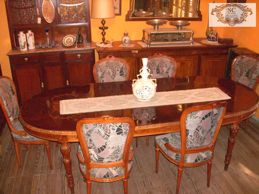 Antiguedades en mercedes se encuentran en sc noticias - Compra y venta de muebles antiguos ...