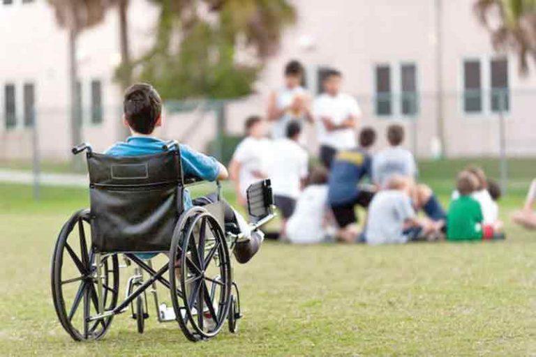 Alrededor de 180 mil personas viven con alguna discapacidad en Santo Domingo
