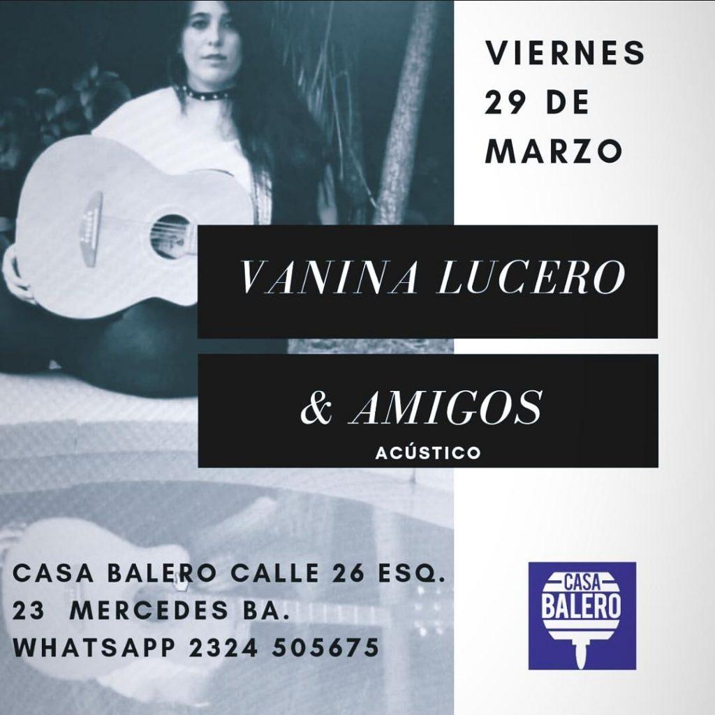 6c83f04d129 Semana con música y variadas propuestas en Casa Balero ...