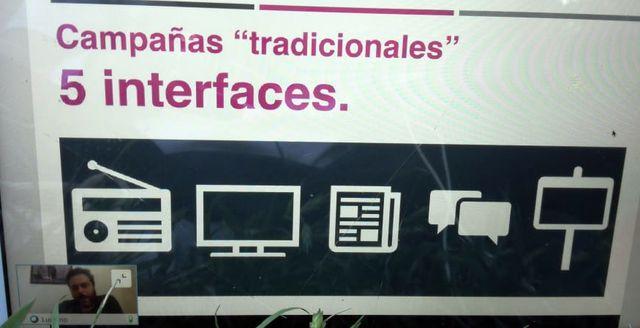 Noticias Mercedinas es parte de ciclo de charlas para medios locales